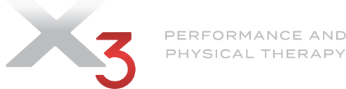 X3 Performance and Physical Therapy